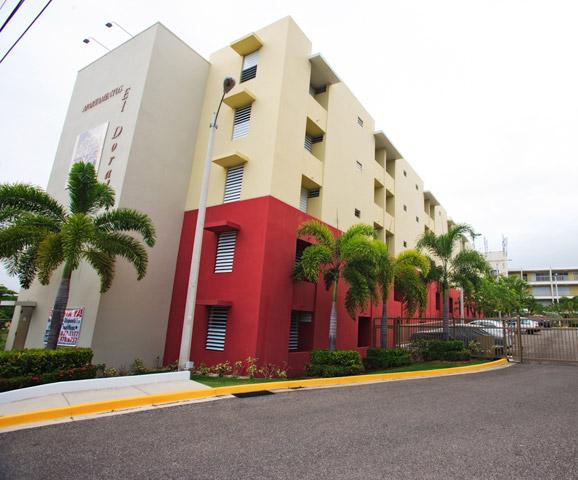 High Quality Apartamento El Dorado | Elderly Housing | Linden Group. Idea