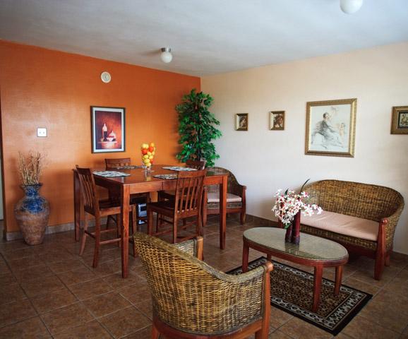 Apartamento El Dorado | Elderly Housing | Linden Group.